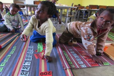#5for5 campaign: Why learning through play is vital for young children