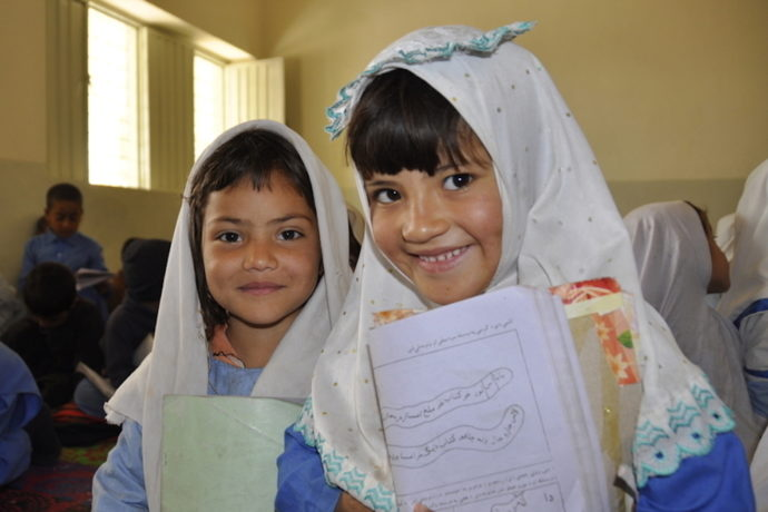 Children miss out on school and stability as war and violence drive 65m people from their homes