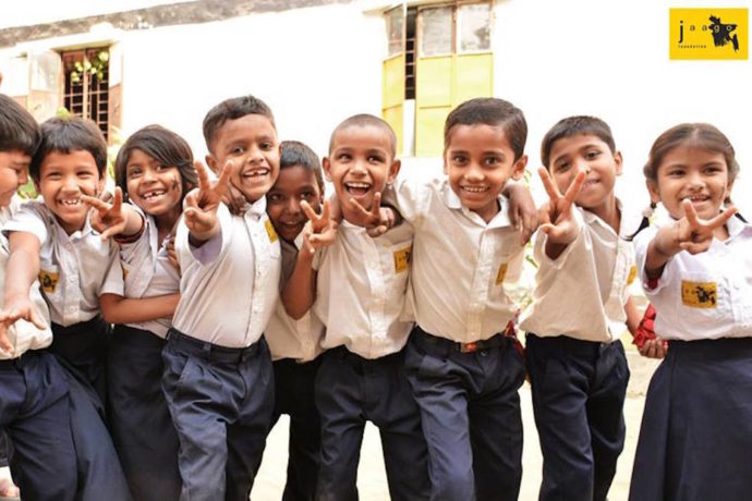 Online school for children in remote parts of Bangladesh wins UN award