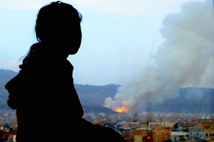 20 years on: children in conflict zones are still being killed, maimed, recruited and abused