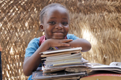 African leaders back innovative funding plan to get every child in school