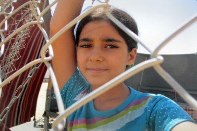 Gordon Brown: 'we need a New Deal to protect world's children from conflict and suffering'