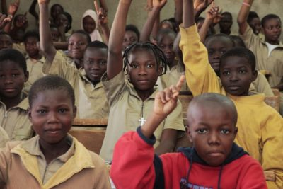 Education aid is falling and failing to reach the right countries warns UNESCO