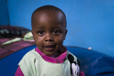 'Invest early' is message from Kenyan companies that support early childhood care