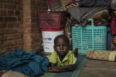 How children will continue to suffer unless $22bn of humanitarian aid is delivered