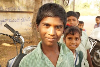 Brands urged to use profits to keep Indian children out of work and in school