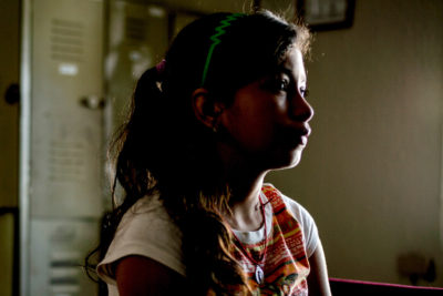 Child marriage and 'early unions' deprive huge numbers of Mexican girls of education