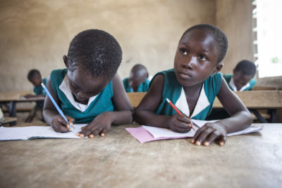 How we can get every child in the world into school with new funding approach