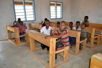 The long road to early care and education for children of rural Kenya