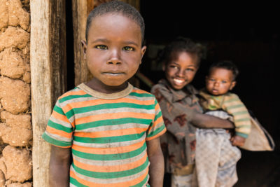 Emergency school meals for one million children in drought-hit Ethiopia