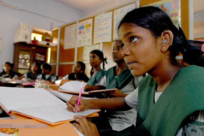 India faces up to education challenges as it celebrates 70 years of independence