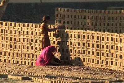 Nearly 200 child labourers rescued from brick kiln in India