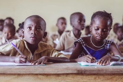 3m new birth certificates to help keep Ivory Coast children in school