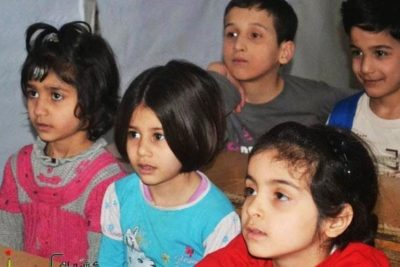 Underground schools in Aleppo suspended as siege brings terror and death