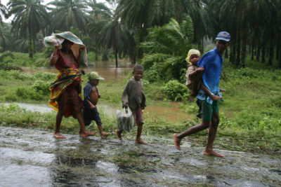 Cyclone damage leaves 80,000 children out of school in Madagascar