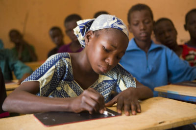 Mali schoolchildren step in to prevent kidnapped girl, 15, from having to marry