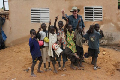 African storytelling award to honour legacy of campaigner and journalist Michael Elliott