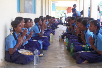 Threat to school meals for millions of Indian children