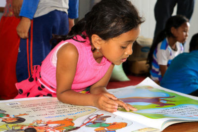 """""""Dear G20 leaders, do not overlook the need to enrol all children in pre-primary schools"""""""