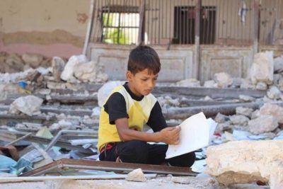 Global powers 'must do more to protect education from attacks'