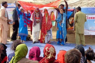 Pakistan cracks down on child marriage with tougher prison sentences