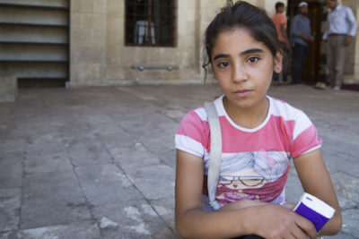 Broken promises could mean half of Syrian refugees still out of school