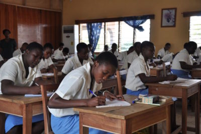 Ghana to make senior high schools free as part of education push