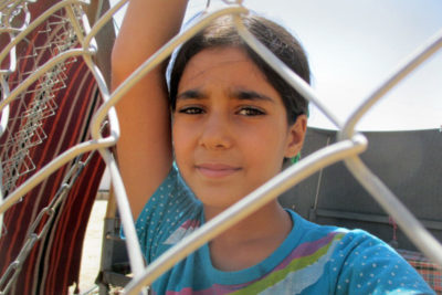 Syria conference: lack of long-term funding keeps 530,000 Syrian refugees out of school
