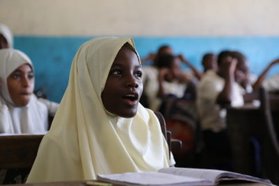 """Ban on pregnant students will have a big impact on the future of girls' education and careers"""