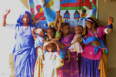 Child marriage-free zone