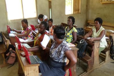 Teaching the teachers: thousands get training to inspire children living in conflict zones and poverty