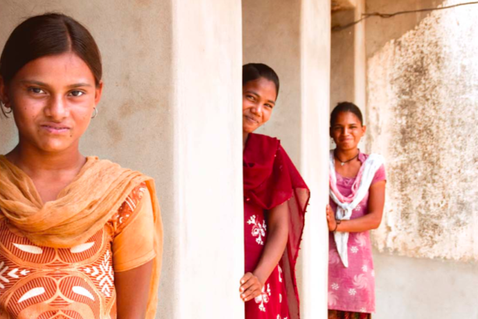 Too many of India's rural teenagers don't have basic education skills they need to succeed