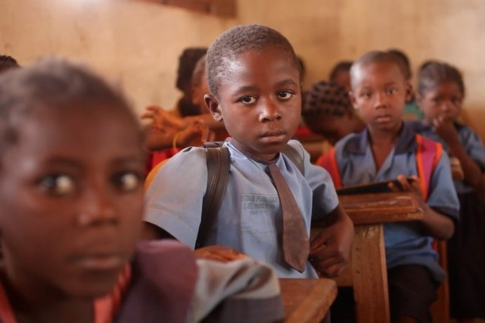 Safe Schools: Attacks and kidnappings disrupt education for children in English-speaking Cameroon