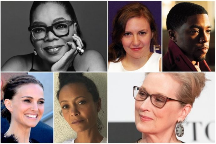 Oprah Winfrey, Meryl Streep and other stars tell world leaders to act now on girls' education
