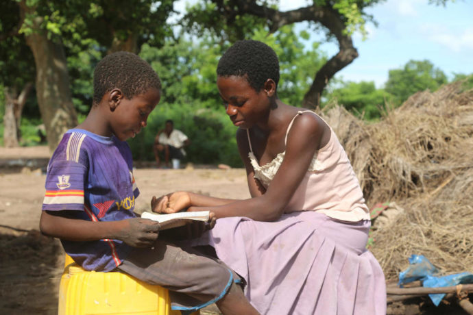 When disaster strikes: how education and children's futures were battered by Cyclone Idai