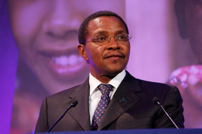 We cannot fail millions of children who need quality education, says new GPE Chair Jakaya Kikwete