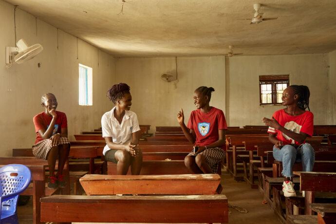 Listen to children when planning safe return to school, advise experts