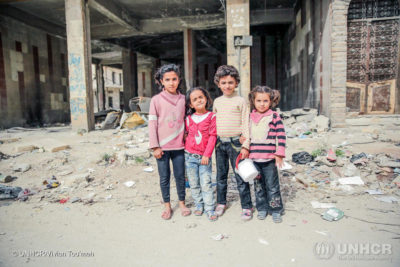 Bleak future for Syrian children unless education is better funded, warns UN
