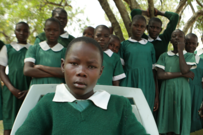 Safe Schools: Girls' clubs help victims of sexual abuse in Kenyan slums