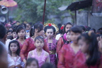 Female clerics in Indonesia issue fatwa against child marriage