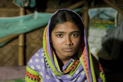 Phone app launched to help stop child marriages in Bangladesh