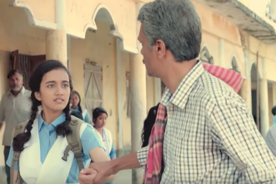 Watch these powerful anti-child marriage videos from Bangladesh