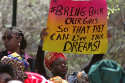 Chibok girls kidnapper gets 20 years for school attack that shocked the world