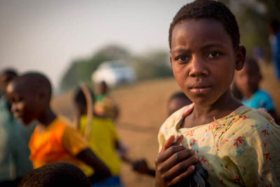Child marriage in Africa costs more in lost earnings than countries receive in aid