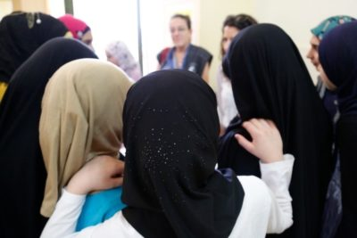 'I am totally destroyed': child marriage grows among Syrian refugee girls in Lebanon