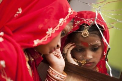 India's top court makes landmark ruling that sex with child bride under 18 is rape
