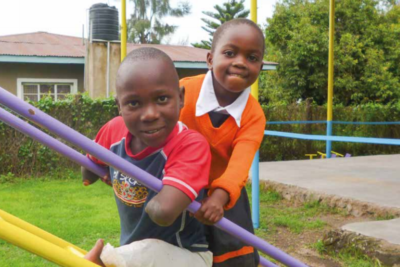90% of disabled children in Namibia are missing out on pre-school or nursery