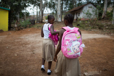 Coronavirus school closures mean over ONE BILLION children and youth are now shut out of classrooms