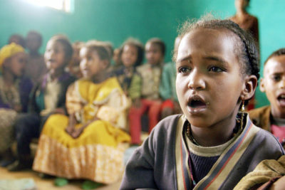 13 challenges children face just to be able to go to school