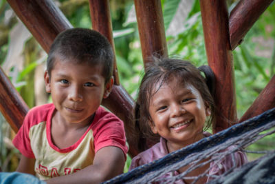 Costa Rica shows the way by providing pre-primary education for all children